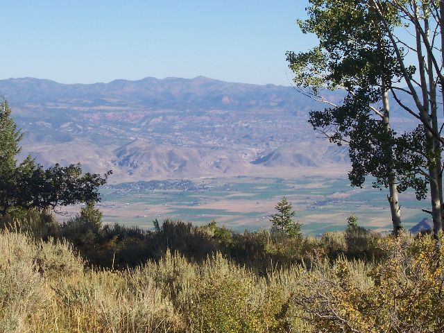 Paiute Trail Riding Vistas 1