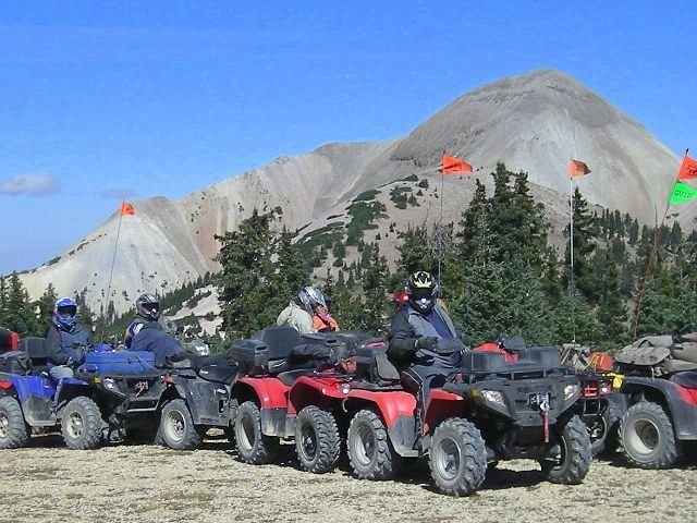 Paiute Trail Riding Picture 12