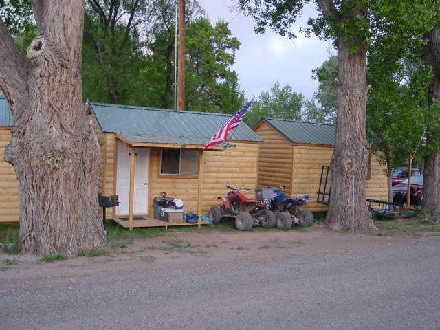 Camping Cabins Picture 5