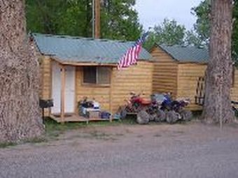 Camping Cabin Picture 8