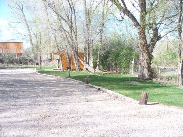 Camping Cabins Picture 3