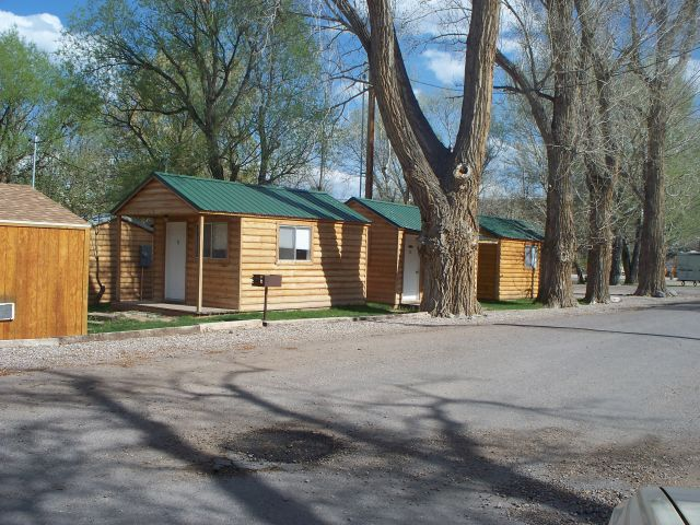 Camping Cabins Picture 4